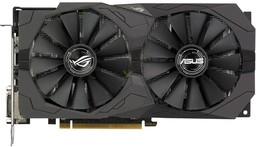 Видеокарта Asus Radeon RX 570 ROG Str...