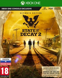State of Decay 2 Ultimate Edition Xbo...
