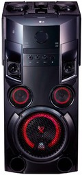 Музыкальный центр LG X-Boom OM6...