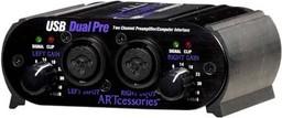 Прибор звуковой обработки ART U...