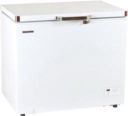 Морозильник Bravo XF-231ADG