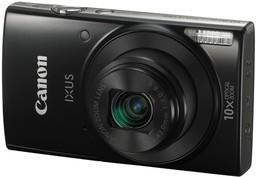 Фотоаппарат Canon Ixus 190 Blac...