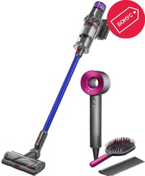 Dyson V11 Absolute + Dyson HD01 Superso…