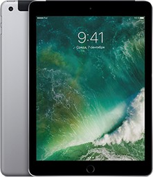"Планшет Apple iPad 9.7"" Wi-Fi + Cellu..."