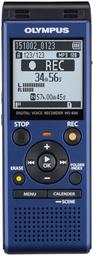 Диктофон Olympus WS-806 4Gb Blue