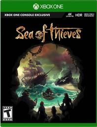 Sea of Thieves Xbox One английская ве...