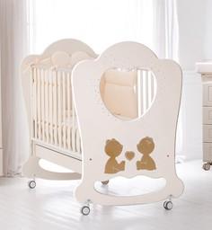 Кроватка Baby Expert Cuore di Mamma к...