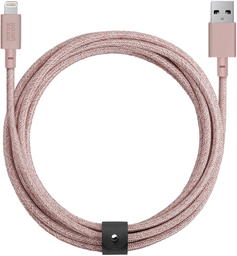 Native Union Belt Cable 3m Pink...