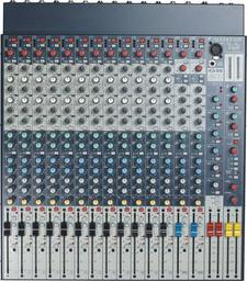Микшерный пульт Soundcraft GB2R-12/2