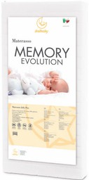 Матрас Italbaby Memory Evolution 63х1...