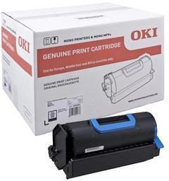 OKI 45439002 Black