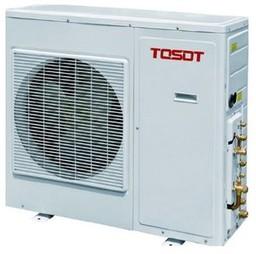 Кондиционер Tosot T28H-FM4/O