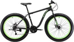 Велосипед Black One Monster 26 D (201...
