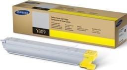 Samsung CLT-Y809 Yellow