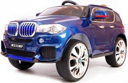 Электромобиль Barty BMW X5 M555MP Blu...