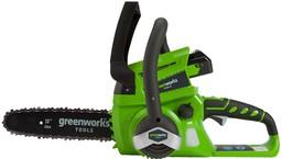 Электрическая пила Greenworks G24CS25K2