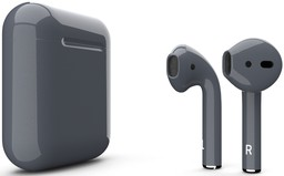 Наушники Apple AirPods 1 2016 Graphite