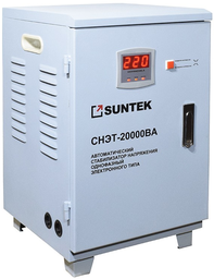 Стабилизатор напряжения Suntek 20000 ВА