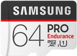 Карта памяти Samsung PRO Endurance Mi...