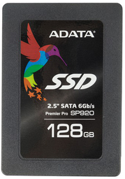 A-Data Premier Pro SP920 128Gb/SSD/2.5""