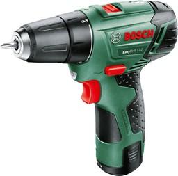 Дрель Bosch EasyDrill 12-2 (1 АКБ и ЗУ)