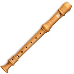 Блок-флейта Mollenhauer 5107 Denner