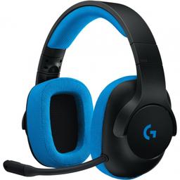 Logitech G233 Prodigy Black/Blue