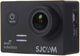 Экшен-камера Sjcam SJ5000 WiFi Black