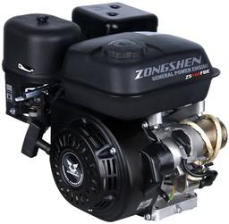 Двигатель Zongshen ZS 168FBE