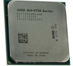 Процессор (CPU) AMD APU A10-970...