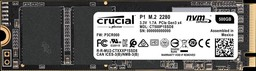 Crucial P1 500Gb/SSD/M.2