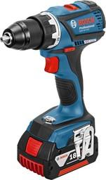Дрель Bosch 06019E8104 (2 АКБ и ЗУ)