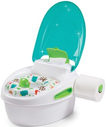 Summer Infant Step-By-Step Potty бирю...