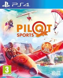 Pilot Sports PS4 английская версия