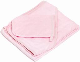 Полотенце Italbaby розовый