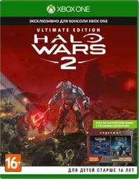 Halo Wars 2 Ultimate Edition Xbox One...