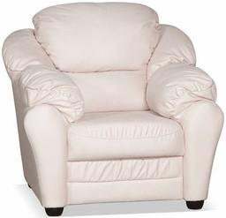 Кресло Цвет Диванов Беата слоновая кост…