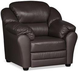Кресло Цвет Диванов Беата коричневый 91…
