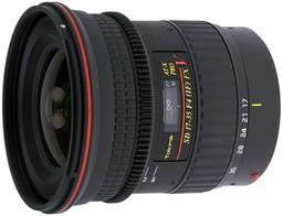 Tokina AT-X 17-35mm f/4 Pro FX V Canon