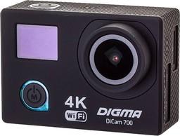 Экшен-камера Digma DiCam 700 Bl...