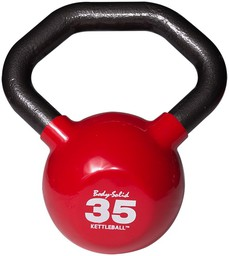 Body-Solid KBL35 16 кг (35lb) Kettleb...