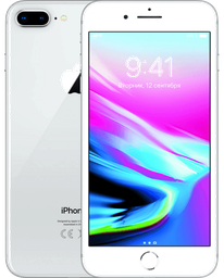 Смартфон Apple iPhone 8 Plus 64Gb Silver