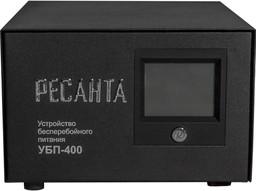 ИБП Ресанта УБП-400 (С АКБ 55AH 12V A...
