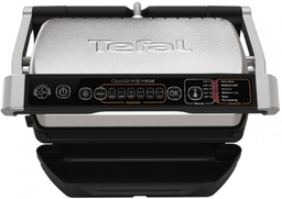Гриль Tefal Optigrill GC706D34