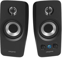 Creative T15 Wireless Black