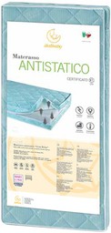 Матрас Italbaby Antistatico 63x125 см