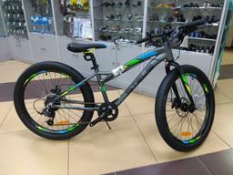 Велосипед Stels Navigator 470 MD 24+ ...