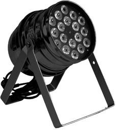 Involight LED PAR189BK