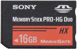 Sony MS-HX16A/K Memory Stick Pro-HG D...