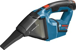 Строительный пылесос Bosch GAS 12V